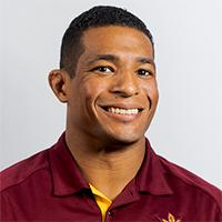 Notable Alumni -Anthony Robles