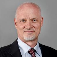 ASU 2018 President's Professor Keith Hjelmstad