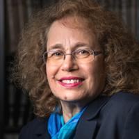 Portrait of Hava Tirosh-Samuelson, 2017-18 ASU Rengents' professor