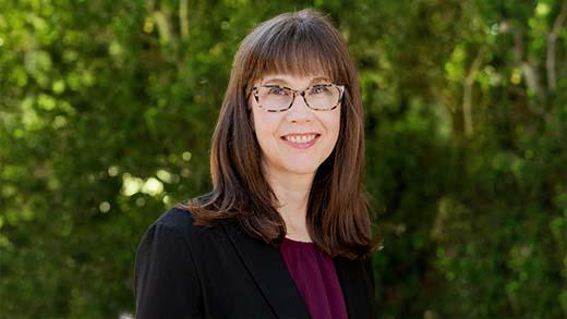 Amy Ostrom