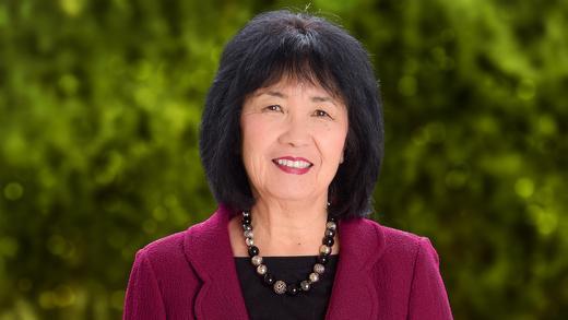Christine Wilkinson