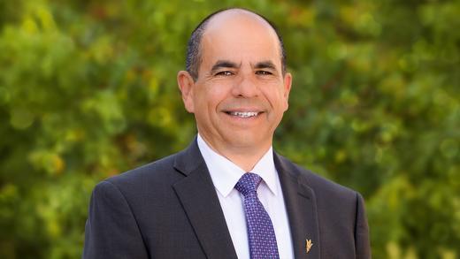 Kevin Salcido