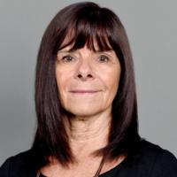Cassia Spohn, ASU 2019-20 Regents Professor