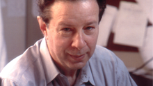 Sidney Altman, ASU Professor and 1989 Nobel Laureate
