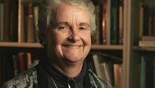 Jane Buikstra, Regents Professor, The College of Liberal Arts and Sciences