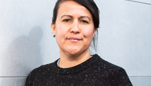 Natalie Diaz, ASU Professor and 2018 MacArthur fellow