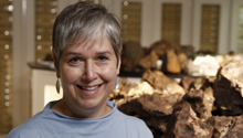 Lindy Elkins-Tanton, Vice President and Professor and  National Academy of Sciences member since 2021