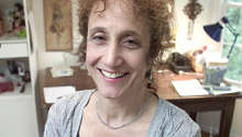 Liz Lerman, ASU Professor and 2002 MacArthur Fellow