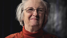 Elinor Ostrom, former ASU Professor and 2009 Nobel Laureate