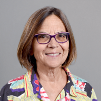 Joan Silk, ASU 2019-20 Regents Professor
