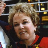 Notable Alumni - Mary Lou Fulton