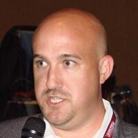 Notable Alumni - Aaron Matos