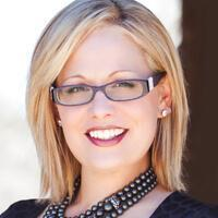 Notable Alumni - Kyrsten Sinema