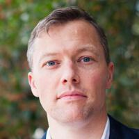 Notable Alumni - Matthew Desmond