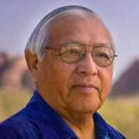 Notable Alumni - Peterson Zah