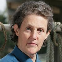 Notable Alumni - Temple Grandin