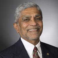 Vija Vittal, ASU 2019-20 Regents Professor