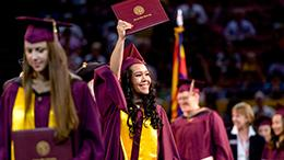 ASU a best college value - Kiplinger