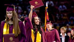 ASU a best college value - Kiplinger
