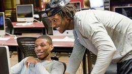 Student athlete academic success
