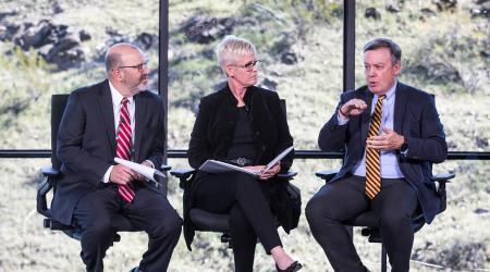 State Farm, ASU announce new learning initiative