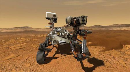ASU creates camera for Mars rover mission