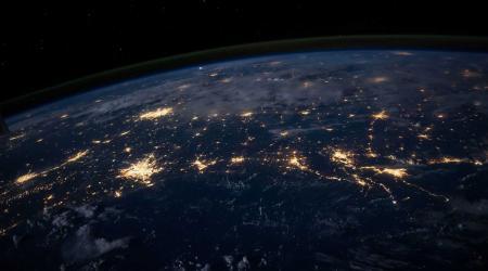 ASU launches Julie Ann Wrigley Global Futures Laboratory