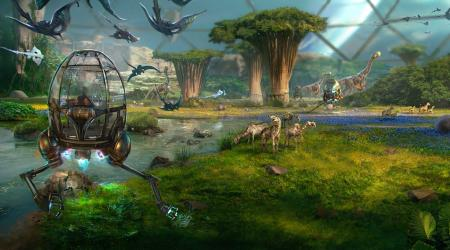 Dreamscape Immersive, ASU parter to bring virtual reality to learners worldwide