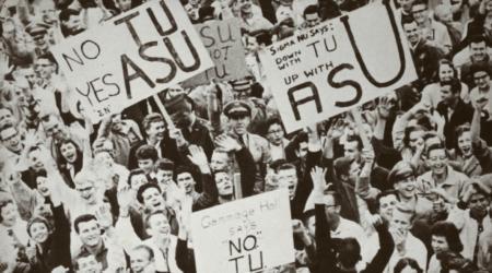 ASU Vote