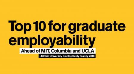 Grad employability
