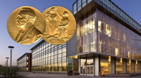 History Nobel Laureates